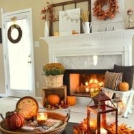 Get crafty this fall and winter to save money on ho