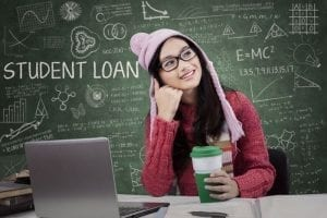 There are many different types of loans to help you fund your education.