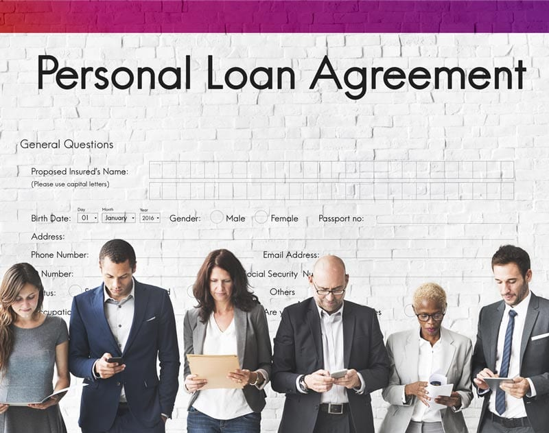 Secured Vs Unsecured Personal Loan Options