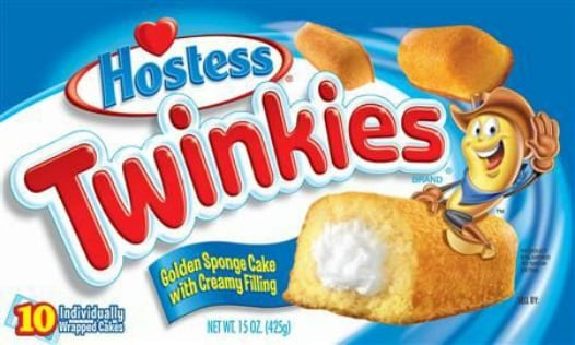 Buyers for Hostess brands