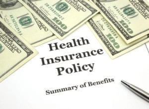 Health insurance companies want more