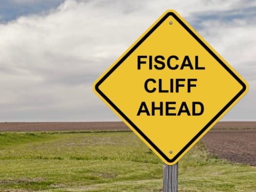 Progress on fiscal cliff