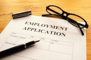 Unemployment numbers mixed