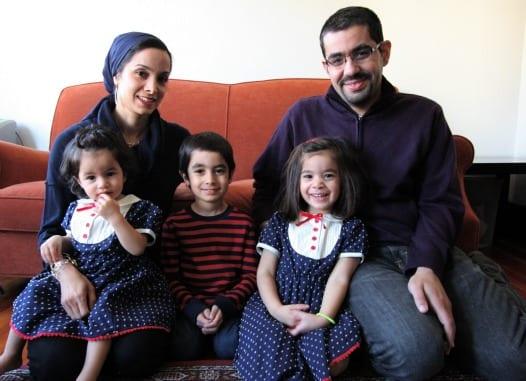 Fahd and Isra Albinali - Frugalette