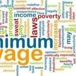 Republicans oppose minimum wage hike