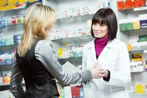 How to save money on prescription drugs.