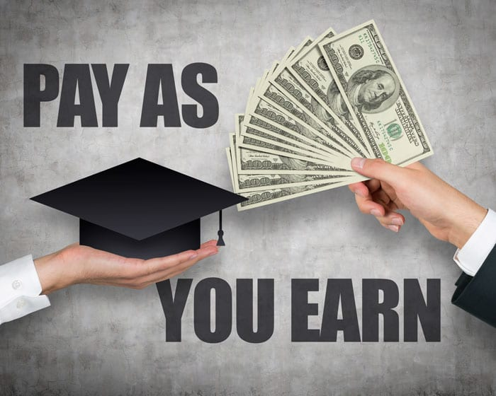Pay As You Earn Student Loan Programs: PAYE vs REPAYE