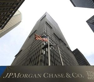 JPMorgan Fined for Illegal Lending Practices