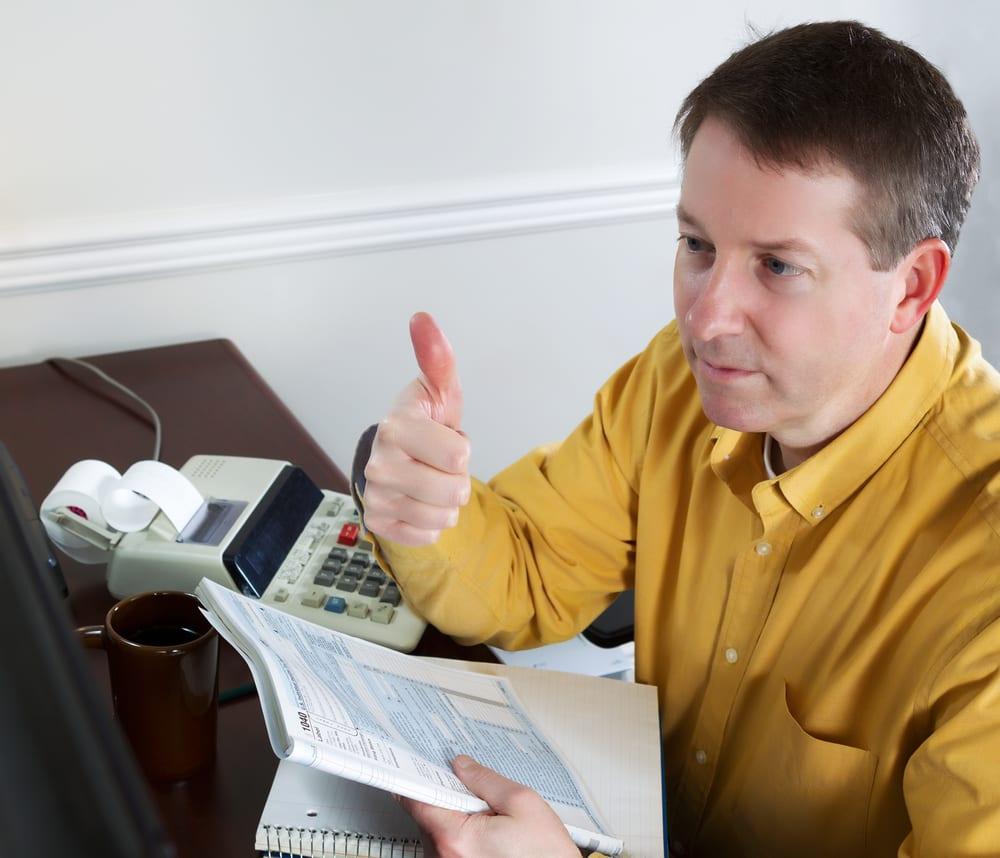 Happy Dad IRS