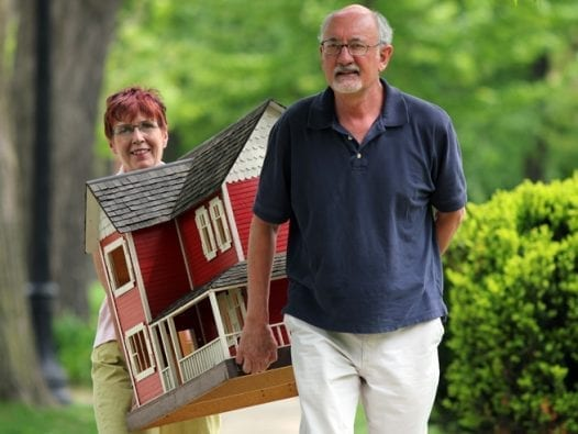 Rent Or Own Your Home In Retirement