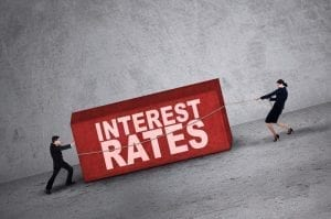 Interest rates will not budge