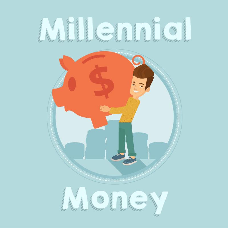 Millennial Money logo