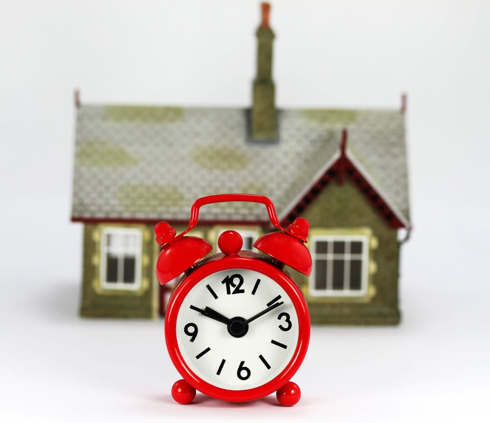 is it time to refinance your mortgage
