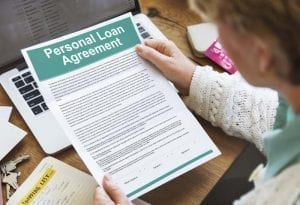 Loan Agreement Terms How To Write A Loan Contract