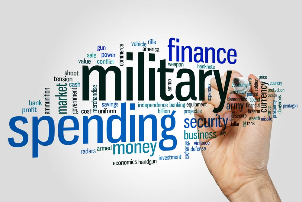 How to Pay Military Taxes While Deployed