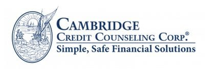 Cambridge Credit Logo