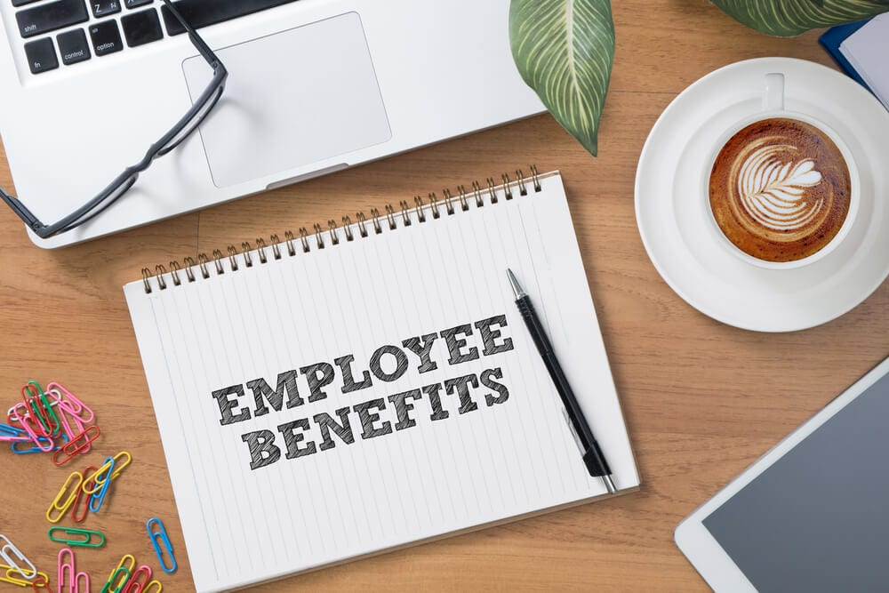 Employers are now offering student loan repayment as a benefit