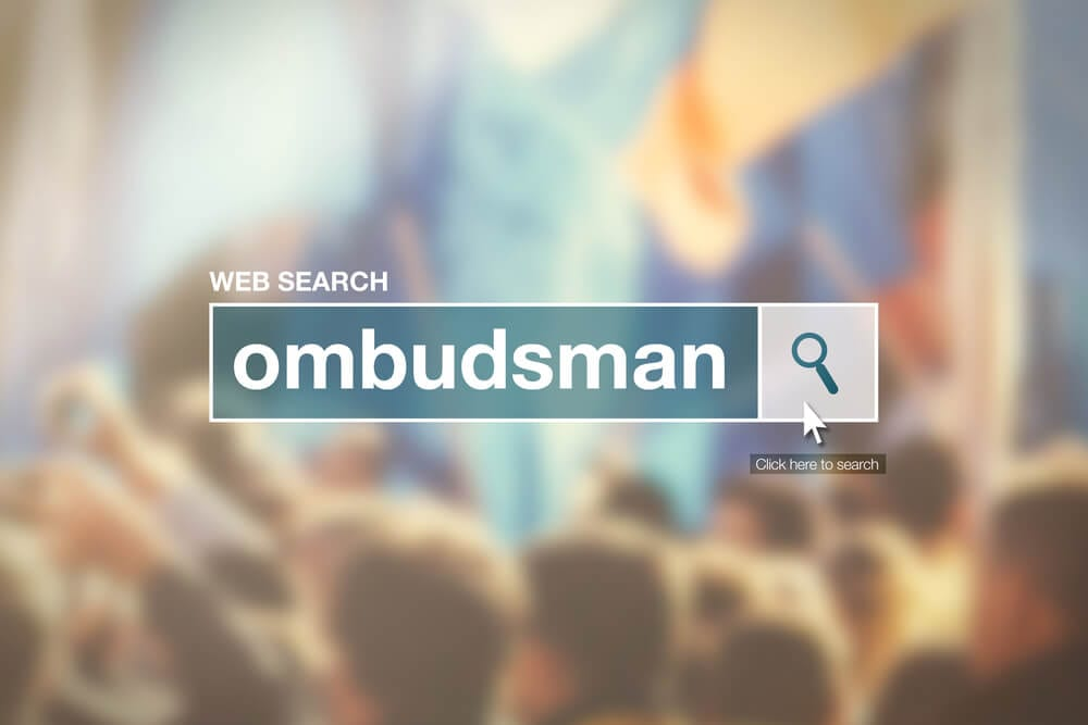 Search Ombudsman Student Loan Complaints