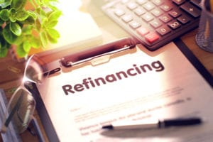 Paperwork to refinance debt for consolidation